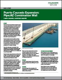 Case Study: Puerto Caucedo