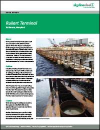 Case Study: Rukert Terminal