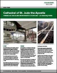 Case Study: Cathedral of St. Jude the Apostle