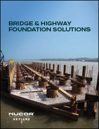 Bridge & Highway Brochure