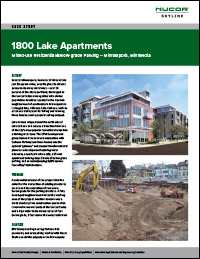 Case Study: 1800 Lake Apts