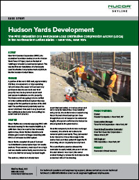 Case Study: Hudson Yards