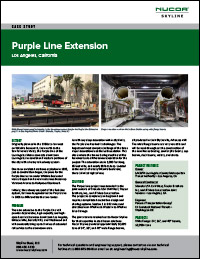 Case Study: Purple Line Extension