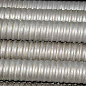 Hot Dipped Galvanizing