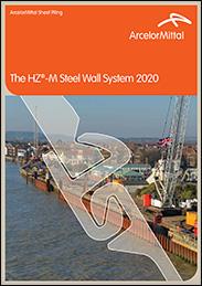 ArcelorMittal HZ-M Brochure