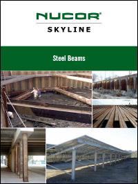 Steel Beam Brochure