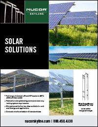 Solar Solutions Flyer
